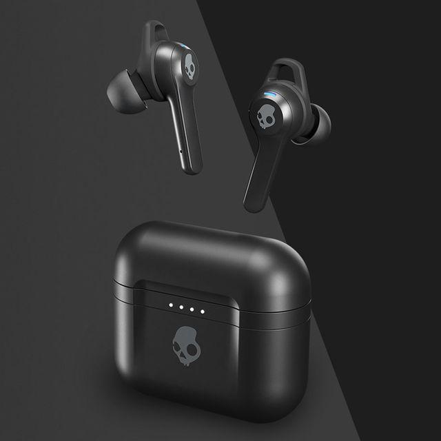 skullcandy indy fuel wireless earbuds