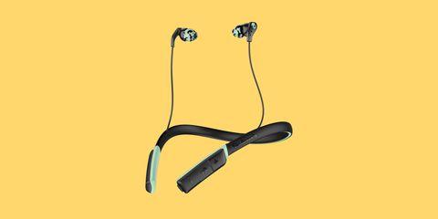 Skullcandy Method Wireless - The best in-ear headphones