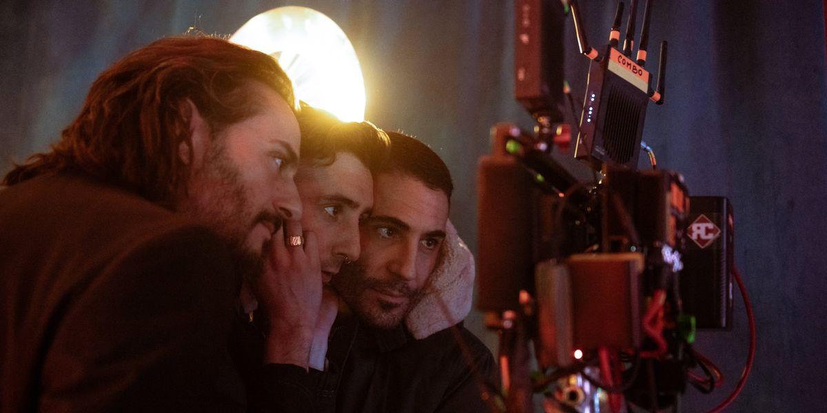 Las 7 nuevas series españolas anunciadas por Netflix