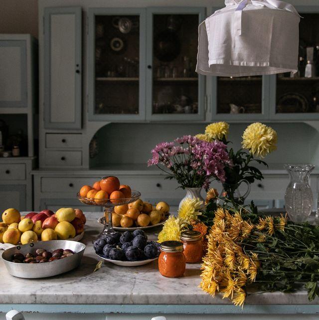 skye mcalpine's kitchen