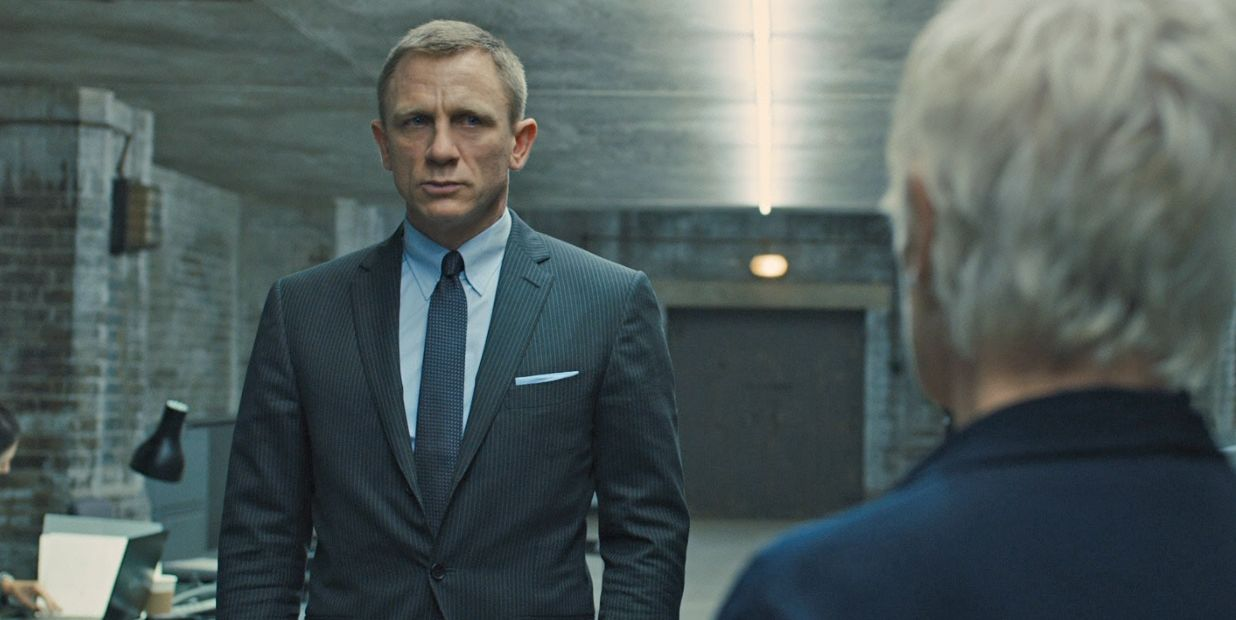 These Three Directors Are In The Running To Replace Danny Boyle On Bond 25