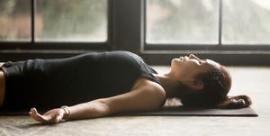 Slaap yoga: Yoga Nidra is de nieuwste hype