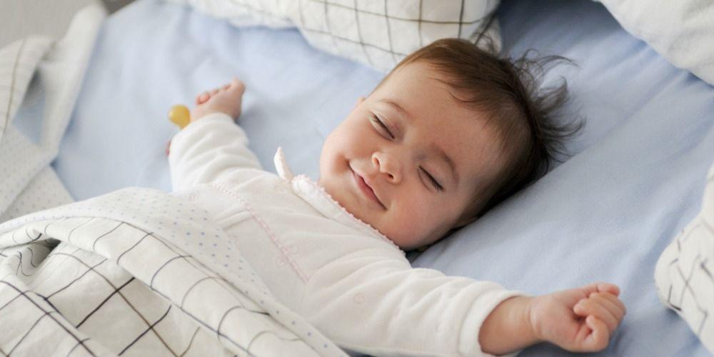 Klaar met die eentonige slaapliedjes voor je baby? Probeer dit
