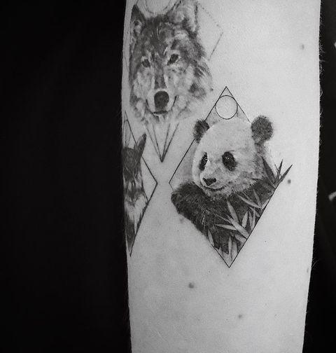 90 Celebrity Tattoos We Love Cool Celeb Tattoo Ideas For Inspiration
