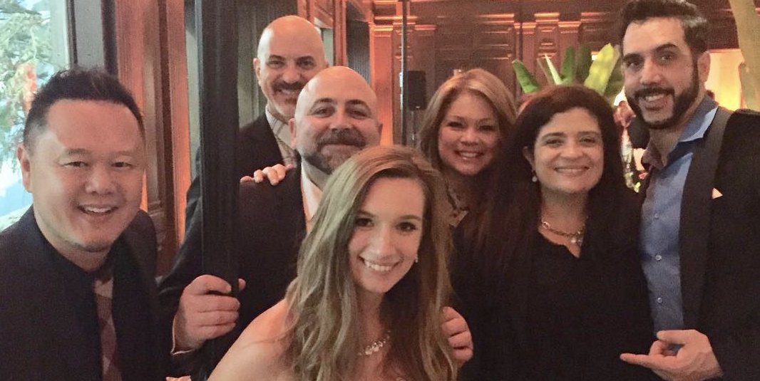Duff Goldman Got Married and Had 5 (!) Wedding Cakes