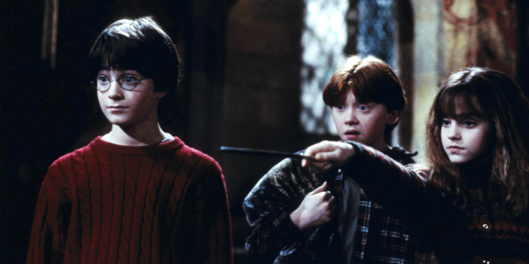Your Old Harry Potter Books Could Be Actually Worth a Fortune