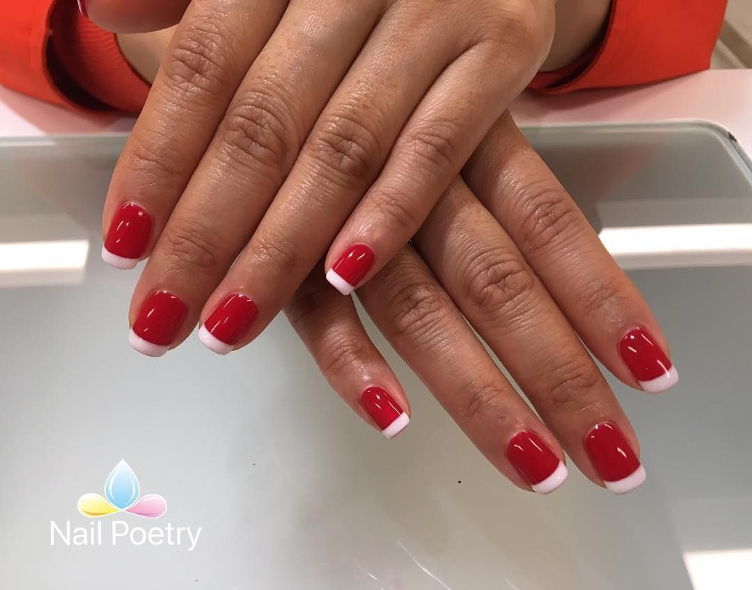 36 Festive Christmas Nail Art Ideas - Easy Designs for Holiday Nails