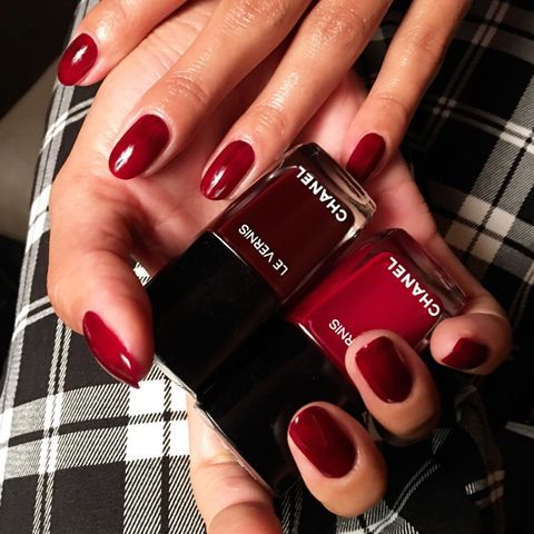 Best Winter Nail Designs 19 Nail Looks To Fight Away The Winter Blues