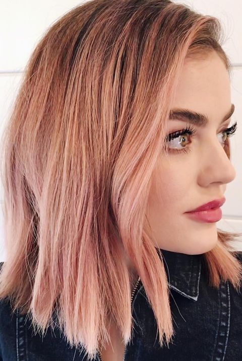 Fall Hairstyles 2018 - Top 28 Hair Trends and Hairstyles for the Fall