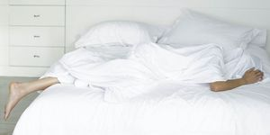 slapen-warm