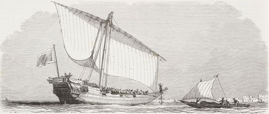 The Last American Transatlantic Slave Ship Has Been Found