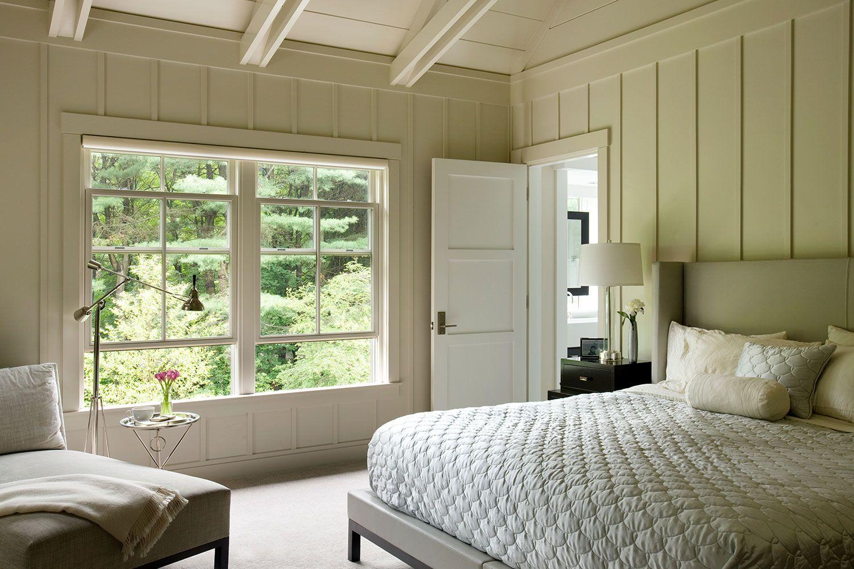 22 Green Bedroom Design Ideas for