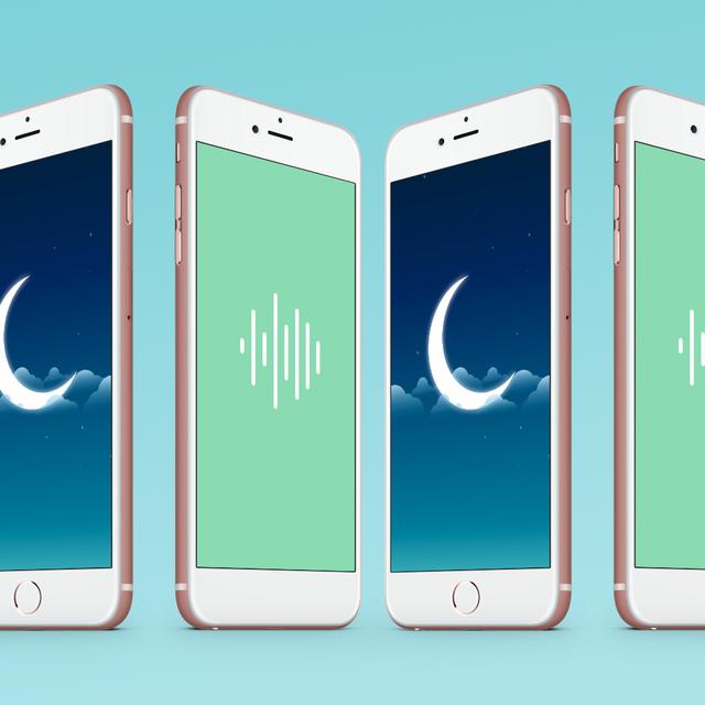 7 Best Sleep Apps 2019 Phone Apps That Actually Help You Sleep