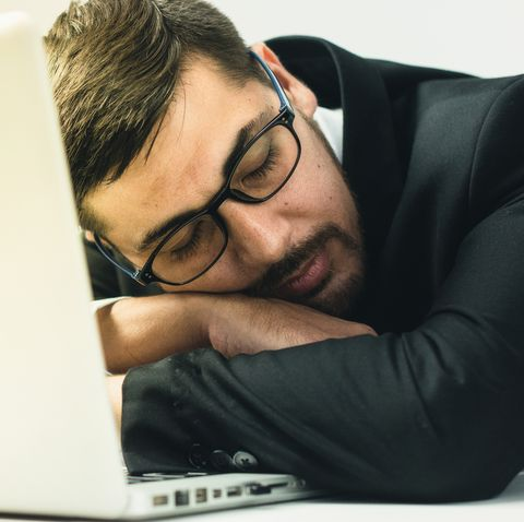 what really happens when you don't get enough sleep