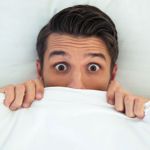 sleep paralysis symptoms, causes and treatment