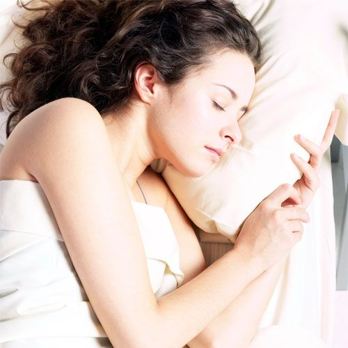 15 Tricks to Sleep Better