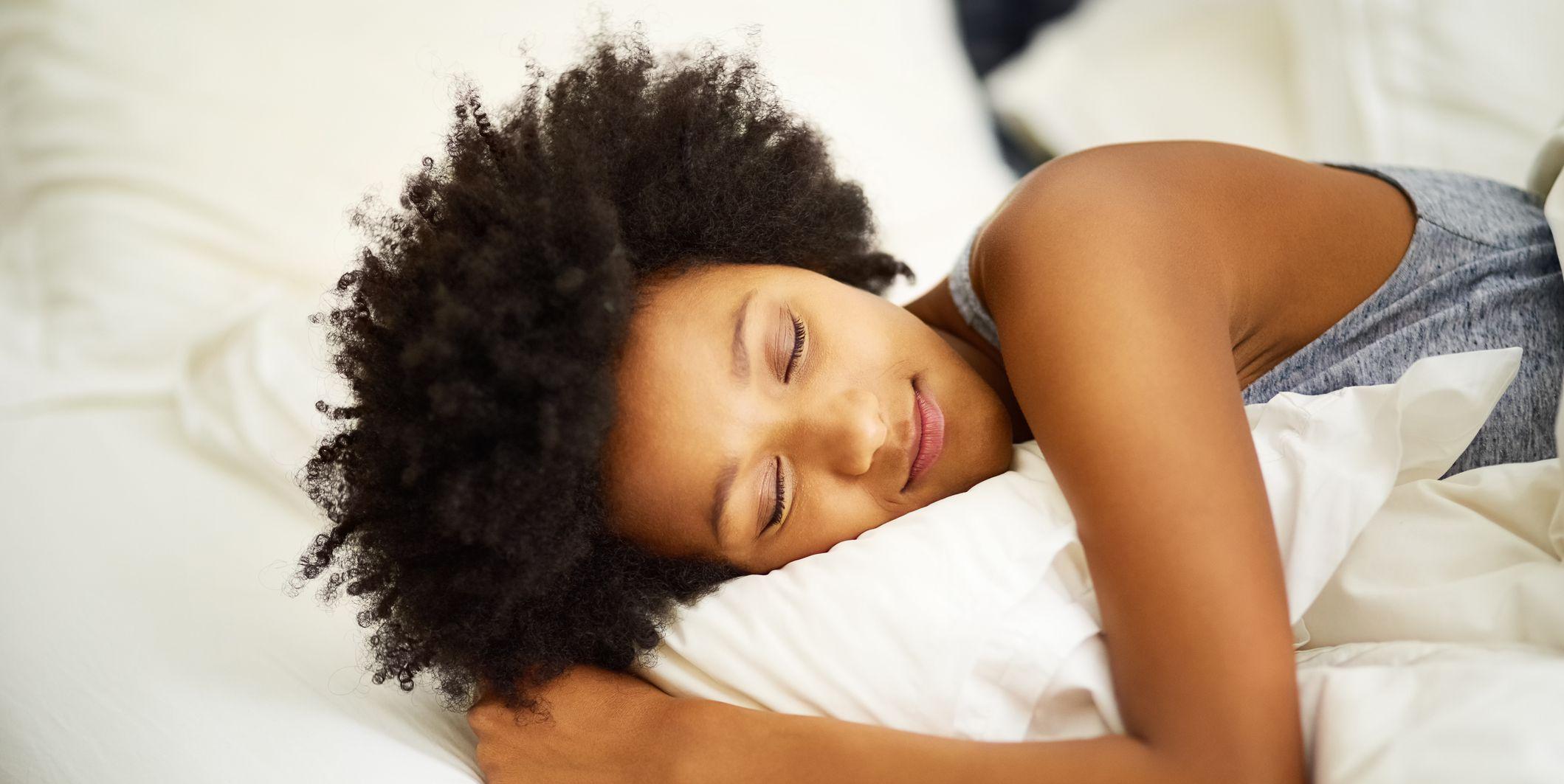 Breathing techniques for sleep - Women's Health UK