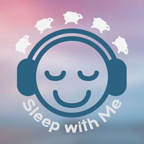 sleep with me podcast