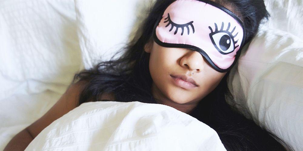 sleeping-alone