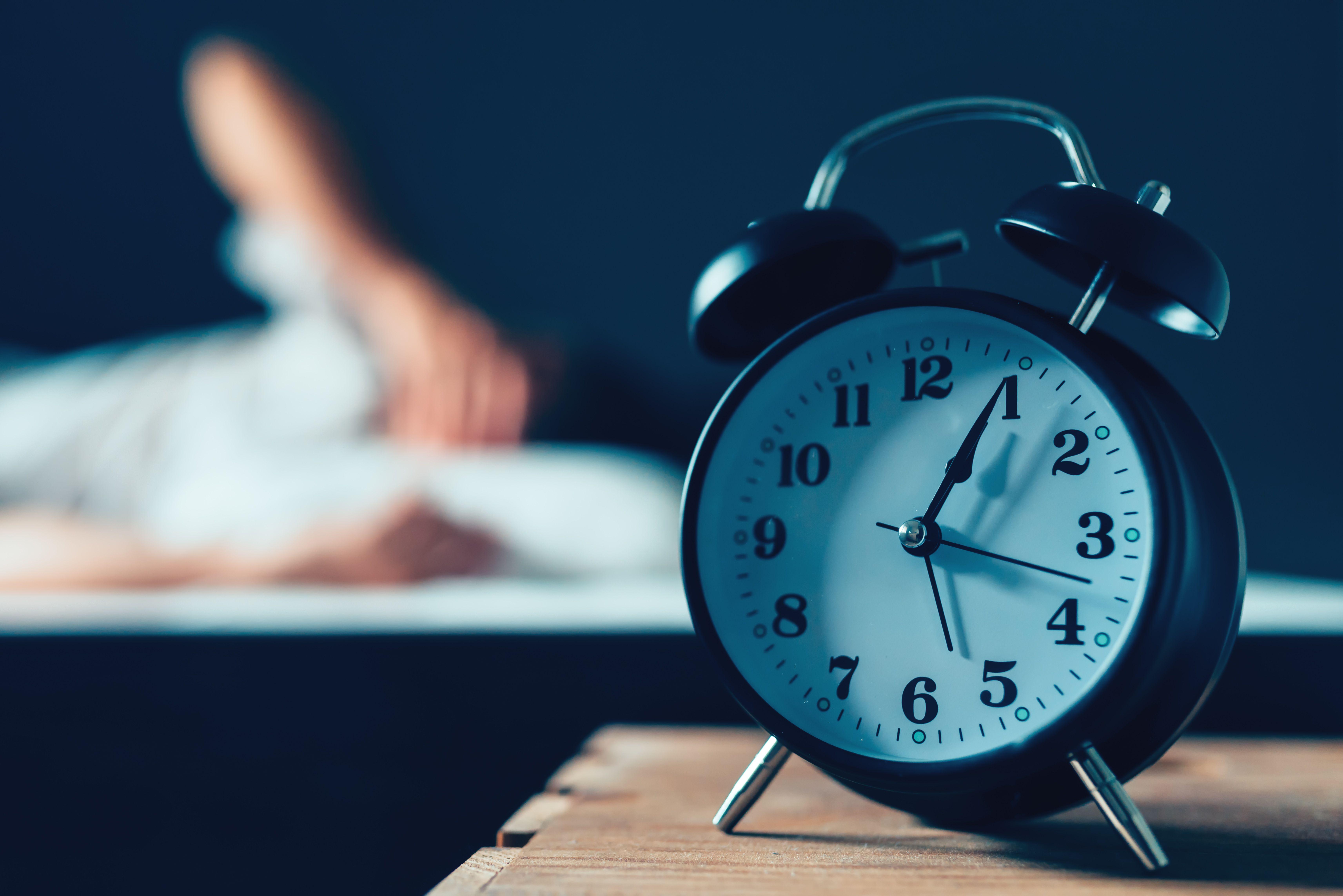 7 ways to manage sleep anxiety during the coronavirus crisis