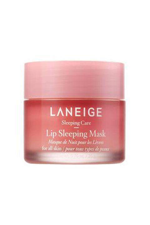 Sephora laneige sleeping mask lip