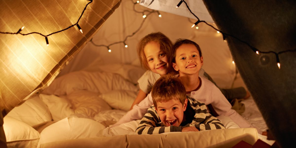 25 Best Sleepover Party Games For Kids Things To Do At Sleepovers