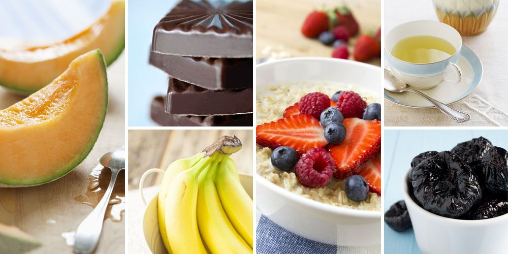 17 Sneaky Foods That Make You Sleepy (and 11 That Keep You Up)