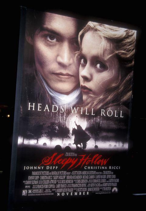 Sleepy Hollow Premiere