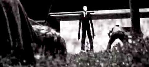 is slender man real the true story of slender man