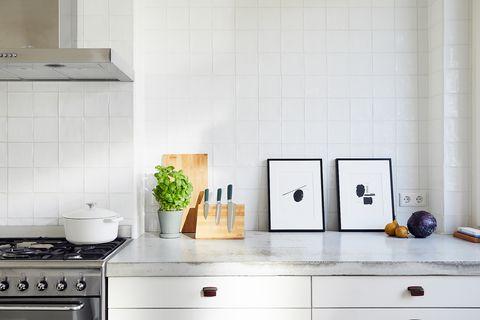 Design keukenaccessoires - Mede-oprichter van Ace & Tate heeft nu een eigen interieur merk