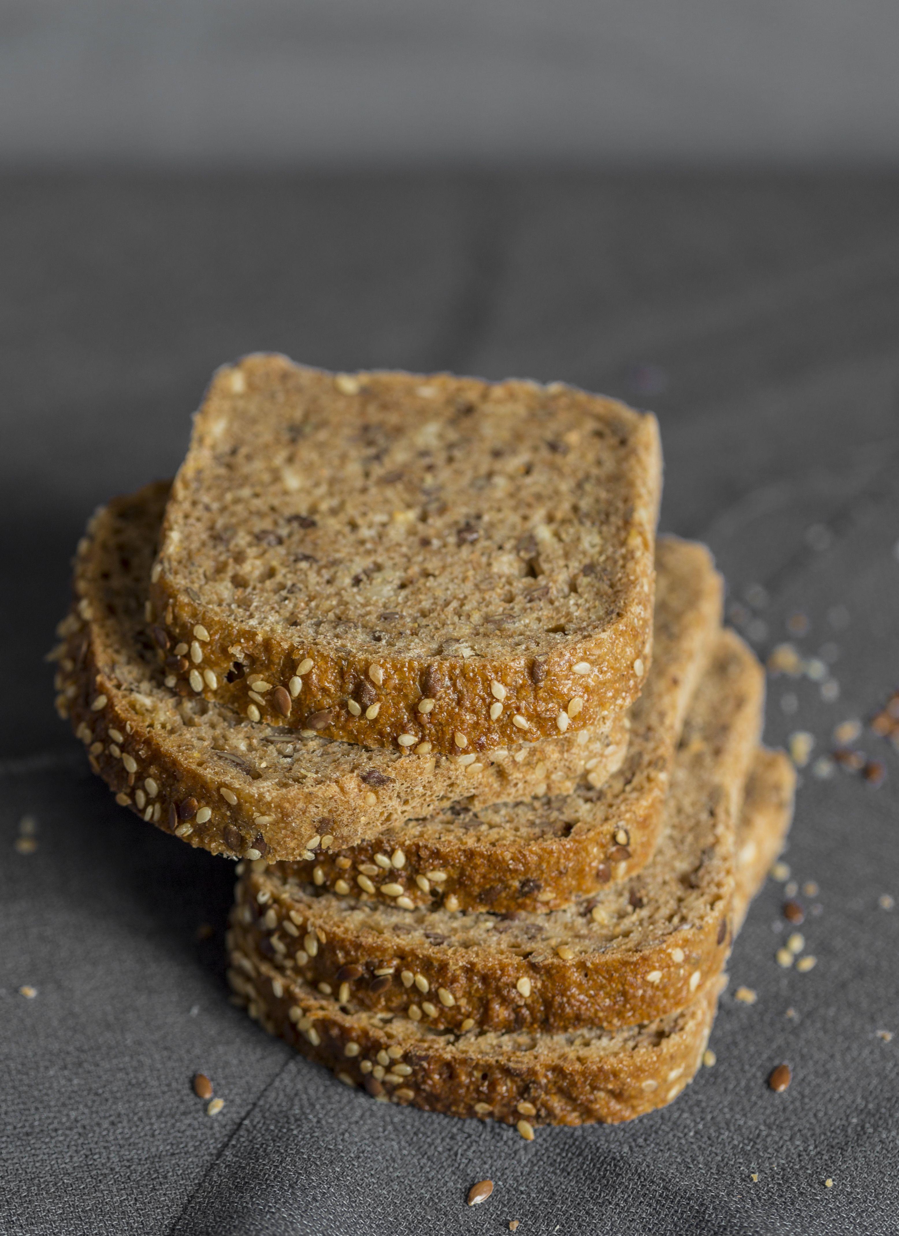 Wait, Is Ezekiel Bread Actually Good For You?