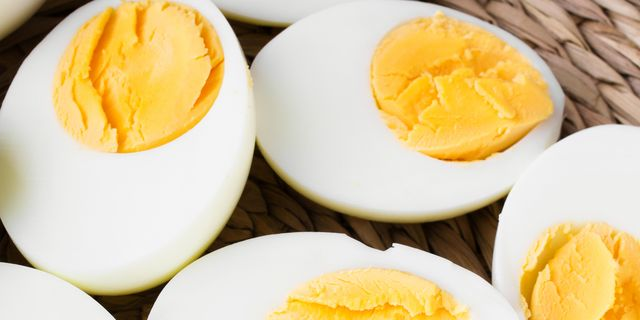 A Listeria Outbreak Linked To Hard Boiled Eggs Has Infected At Least 7 People