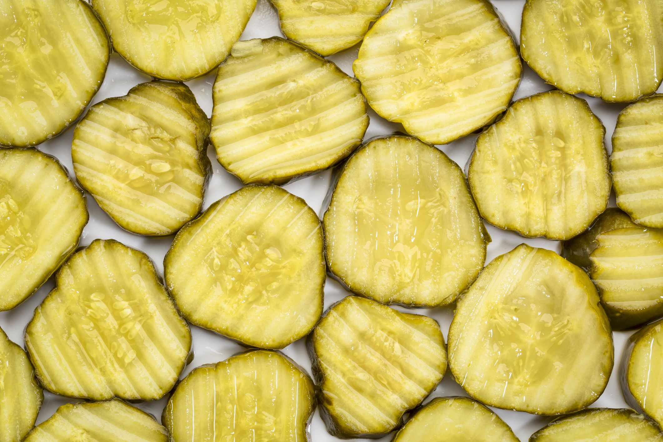 Vlasic Is Making Chips Out of Actual Pickles Because There's Still Some Good in the World