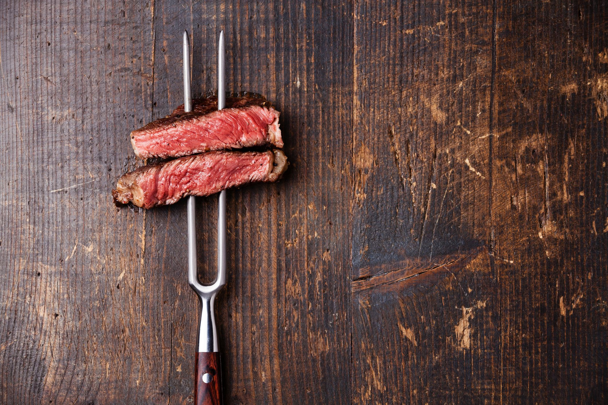 What Critics Get Wrong About the Red Meat Debate