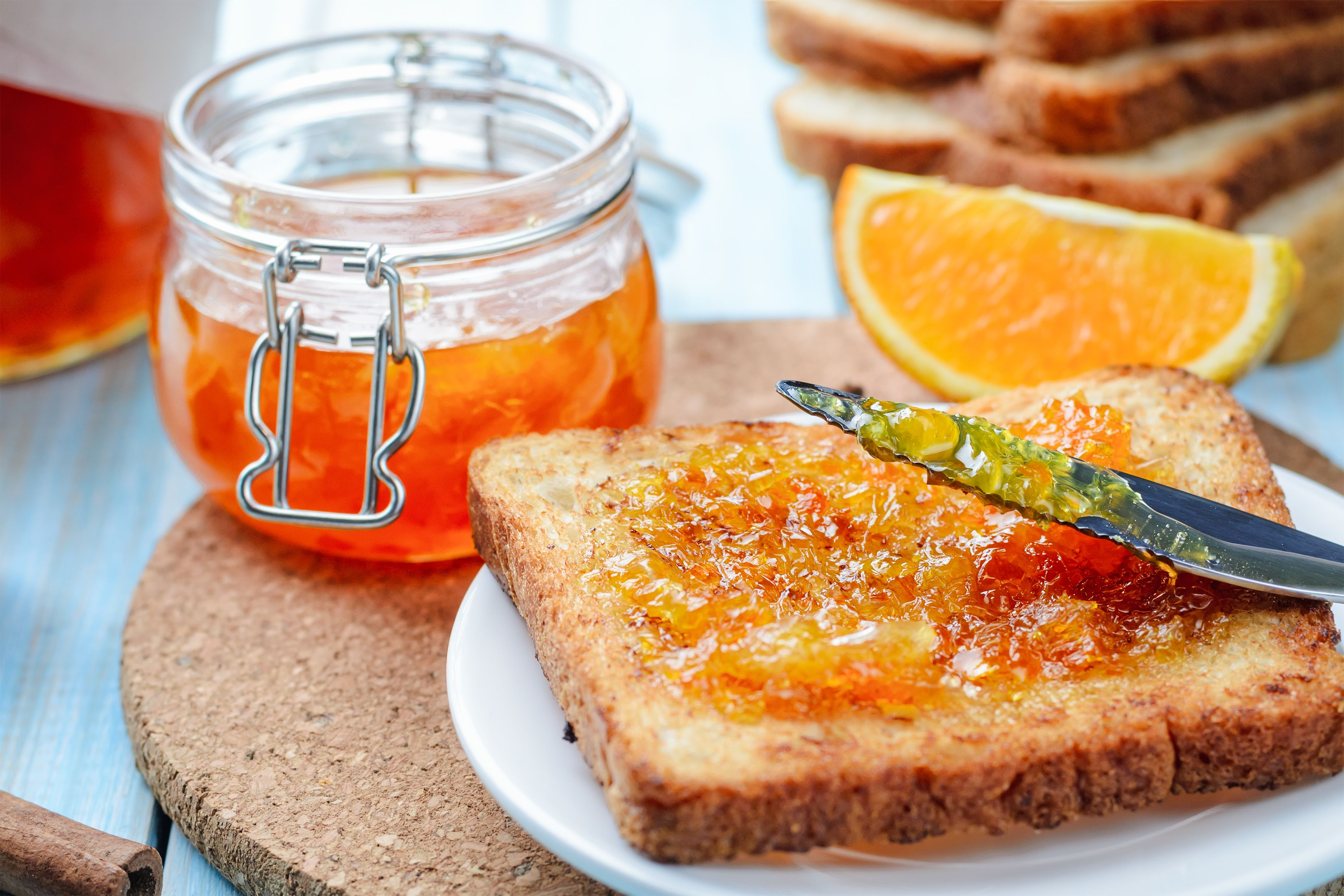 Marmalade making tips - how to make