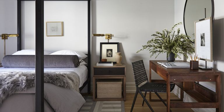 These Bedroom Decorating Tricks Will Help You Get a Better Night\'s ...