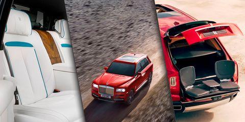 Land vehicle, Vehicle, Car, Luxury vehicle, Red, Automotive exterior, Automotive design, Family car, Automotive lighting, Floor,