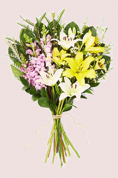 Last Minute Mother's Day Gifts - Bloom That Bouquet
