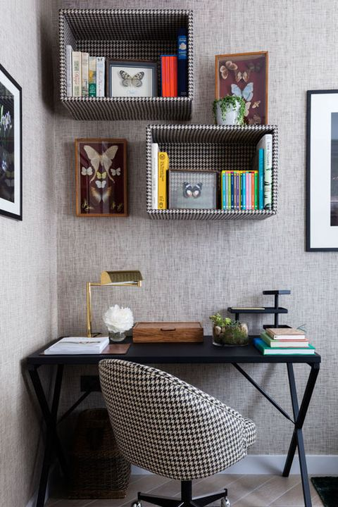 Home Design Ideas Book: Stylish Bookshelf Decorating Ideas