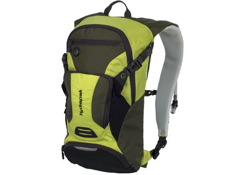 Yellow, Bag, Personal protective equipment, Luggage and bags, Backpack, Baggage, Strap,