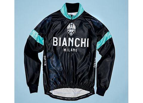 Blue, Product, Jacket, Collar, Sleeve, Textile, Text, Sportswear, Outerwear, Jersey,