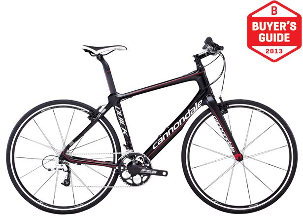 buyer s guide the best flat bar road bikes of 2013 bicycling rh bicycling com Vintage Cannondale Road Bike 2017 Cannondale Road Bikes