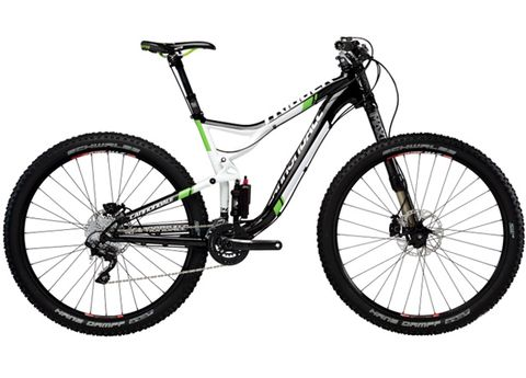e27df3454cf 13 for 2013: This Year's Best New Mountain Bikes