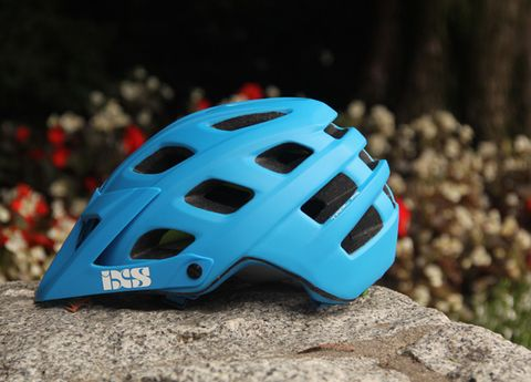 Blue, Helmet, Bicycle helmet, Bicycle clothing, Bicycles--Equipment and supplies, Colorfulness, Sports gear, Electric blue, Personal protective equipment, Aqua,