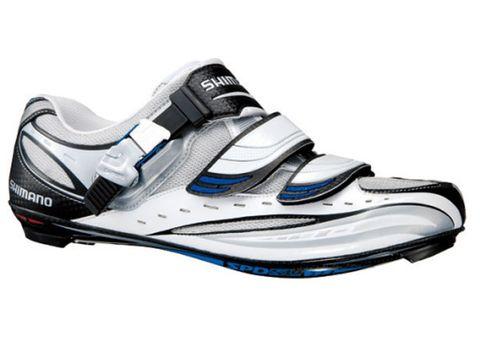 Product, Sportswear, Shoe, White, Athletic shoe, Line, Logo, Light, Font, Carmine,