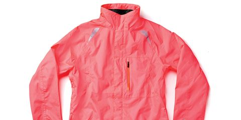 Product, Jacket, Collar, Sleeve, Red, Textile, Outerwear, White, Pink, Orange,