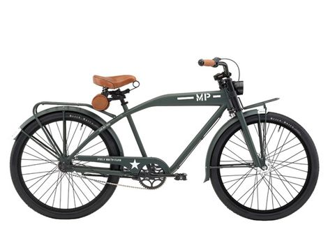 11 Cool Cruiser And City Bikes Bicycling