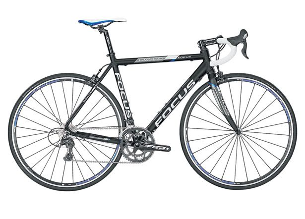 2012 Buyer's Guide: Recreational Road Bikes