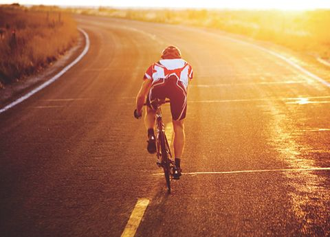 Strength Exercises to Build Explosive Power | Bicycling