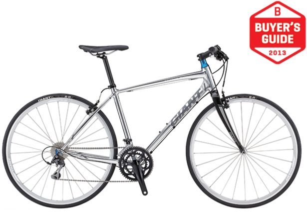 Buyer's Guide: The Best Flat-Bar Road Bikes of 2013